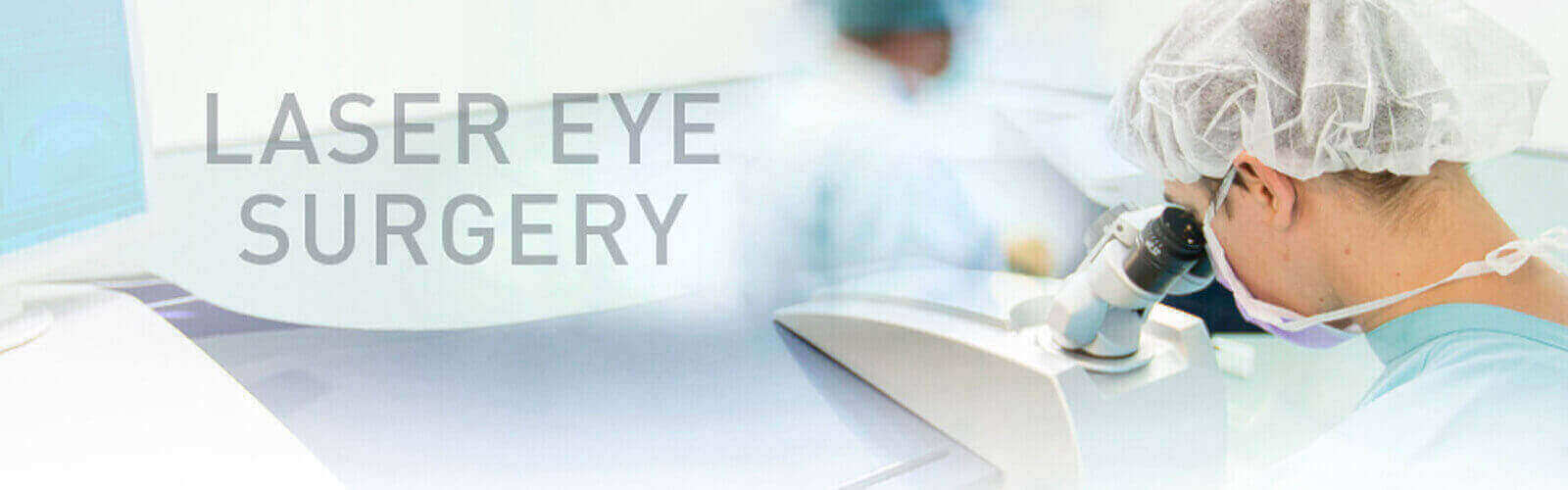 Precautions You Need To Take After Laser Eye Surgery
