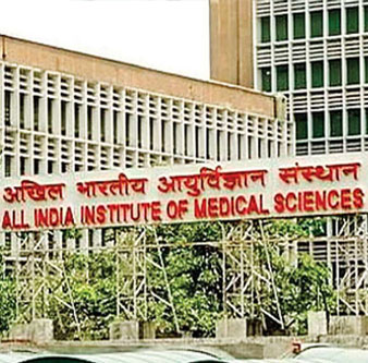 All India Institute of Medical Sciences-AIIMS, New Delhi India