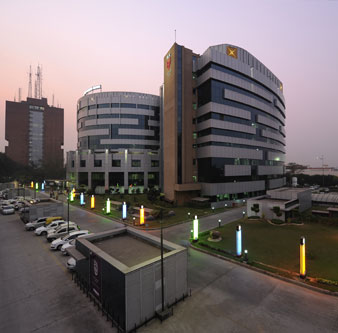 BLK Super Speciality Hospital, New Delhi India