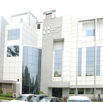 National Heart Institute, New Delhi India