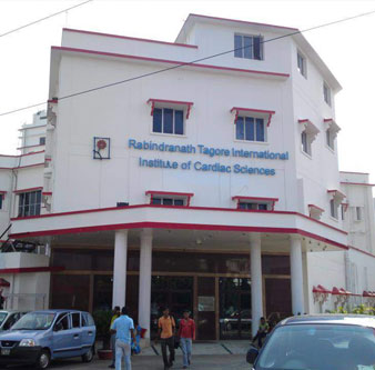 Rabindranath Tagore International Institute of Cardiac Sciences, Kolkata  West Bengal