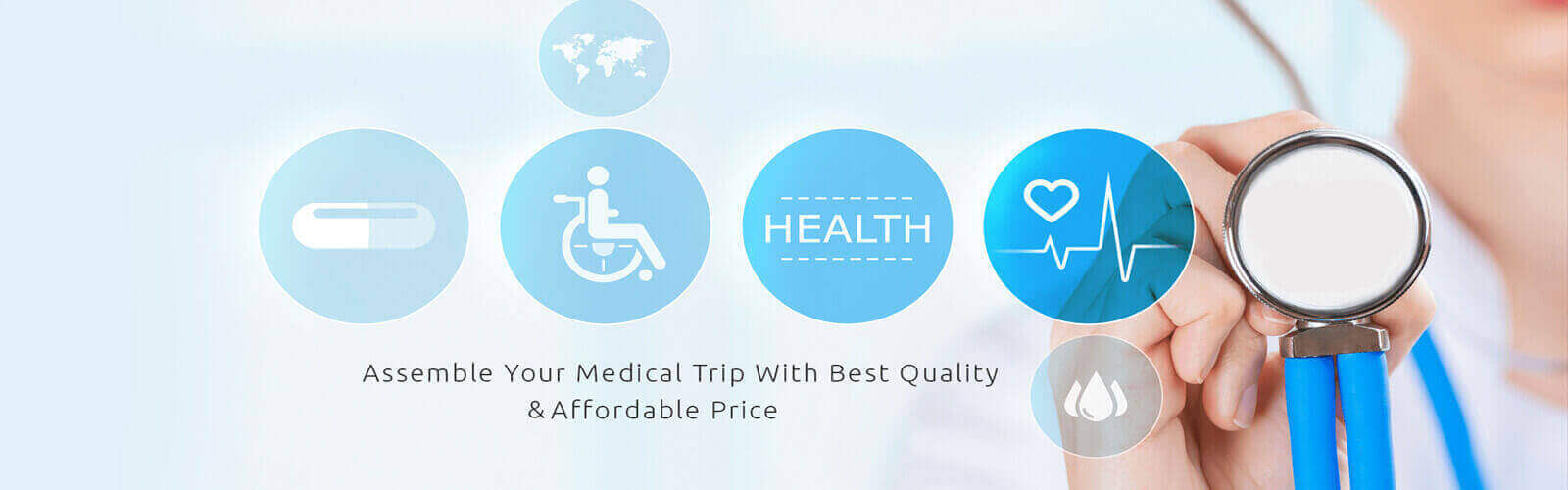 Health Tourism In India, Healthcare Treatment, Best Company